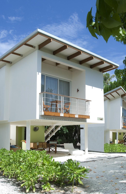 Holiday Inn Resort Kandooma Maldives Island Holidays
