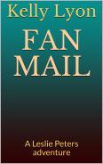 fan mail cover