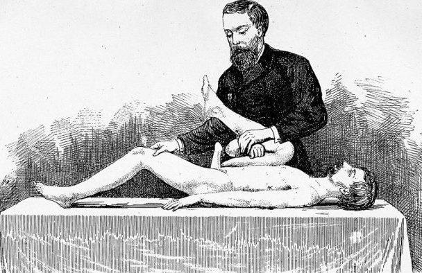 Male Massages London Q+A