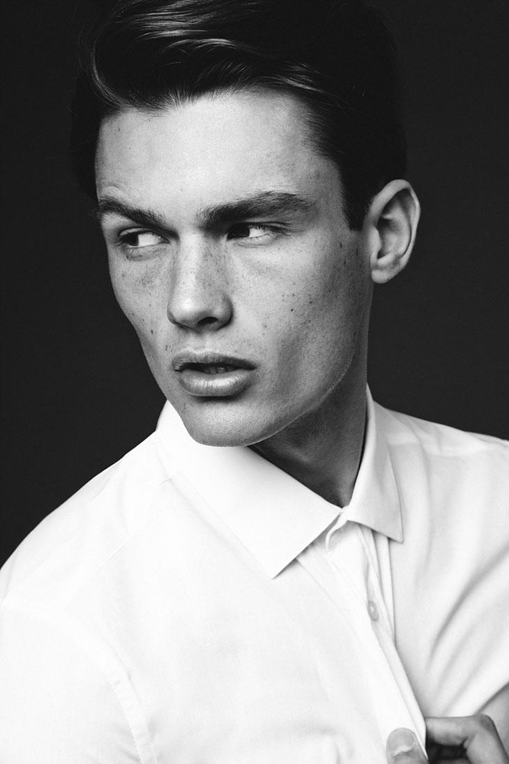 Liam Hickey By Alex Evans