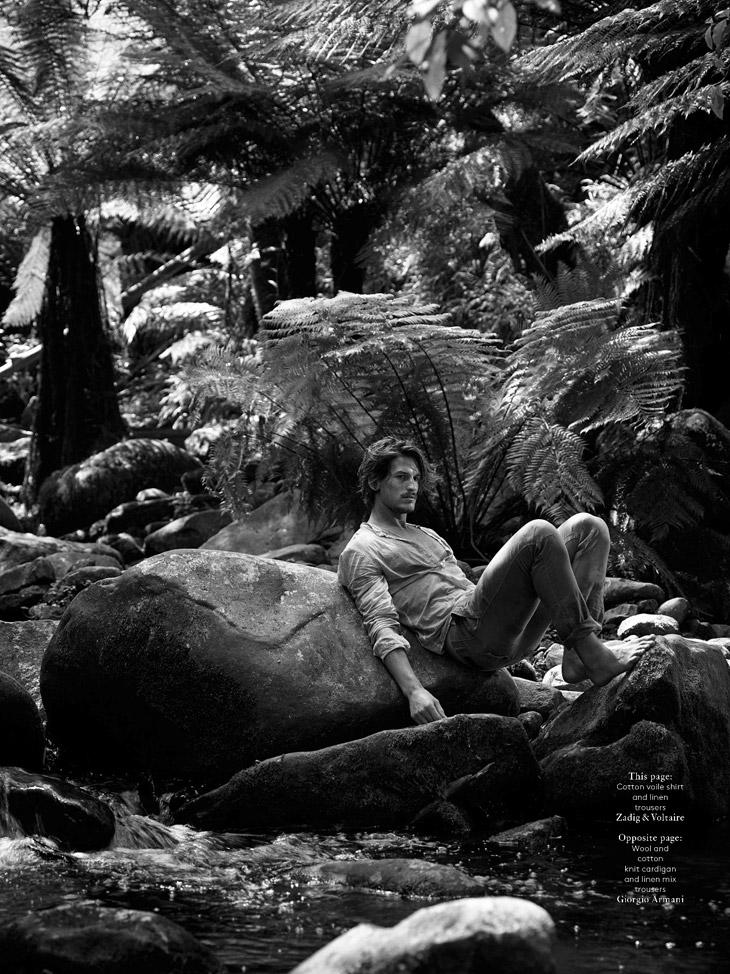 Vogue Hommes Internacional