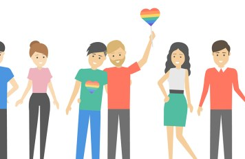 national coming out day blog be you!