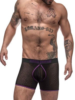 mens sexy sheer lingerie underwear