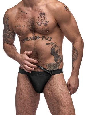 Mens Erotic Underwear Tear Away underwear for Men