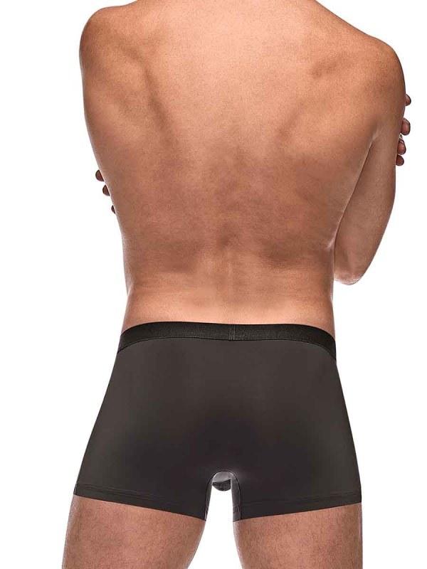 mens sexy graphic pot leaf underwear