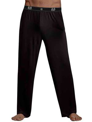 Bamboo Lounge Pant Black