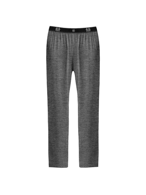 Grey mens sexy lingerie underwear