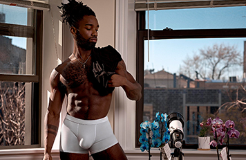 Underwear Care