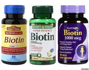 How to Stop Hair Loss and Reverse Balding Biotin