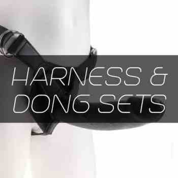 Harness & Dong Sets