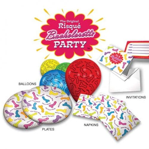 BACHELORETTE PARTY PACK