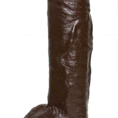 BAM REALISTIC COCK BX