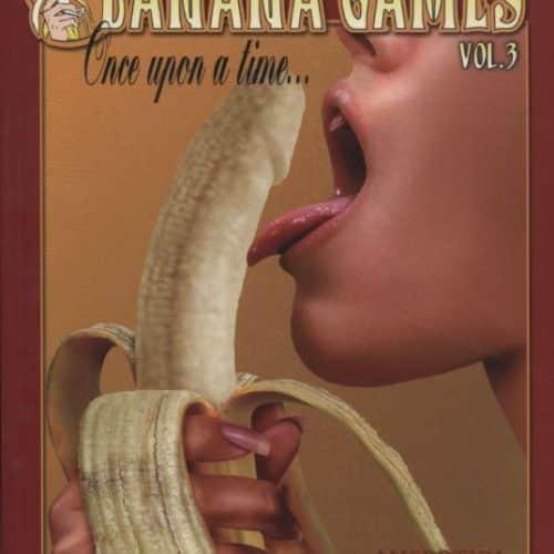 BANANA GAMES #03 (COM)