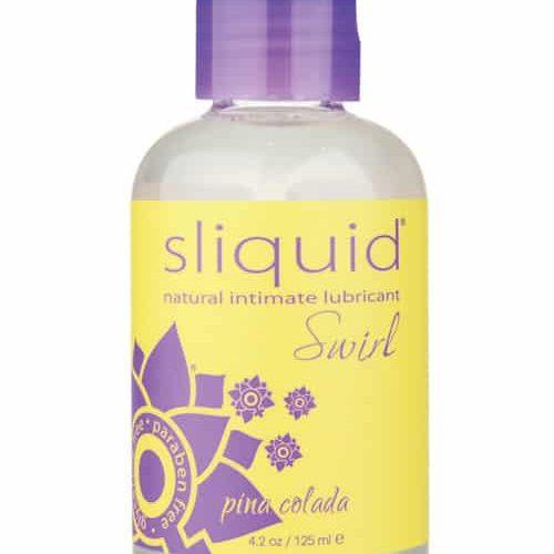 SLIQUID SWIRL PINA COLADA 4.2 OZ