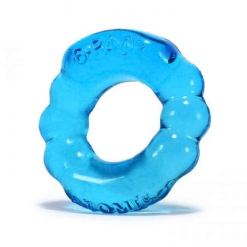 THE SIX PACK COCKRING ICE (NET)