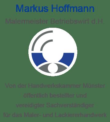 Malermeister Sven Hoffmann Aus Goslar Meinmaler Partner Netzwerk