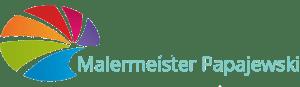 Logo Malermeister Heiko Papajewski