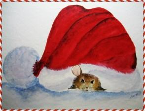 die-weihnachtsmaus
