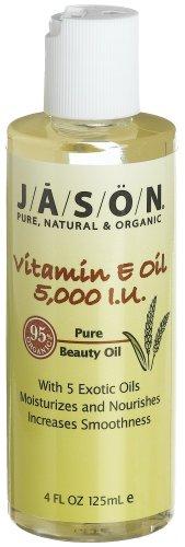Vitamin E Oil (5,000 IU)