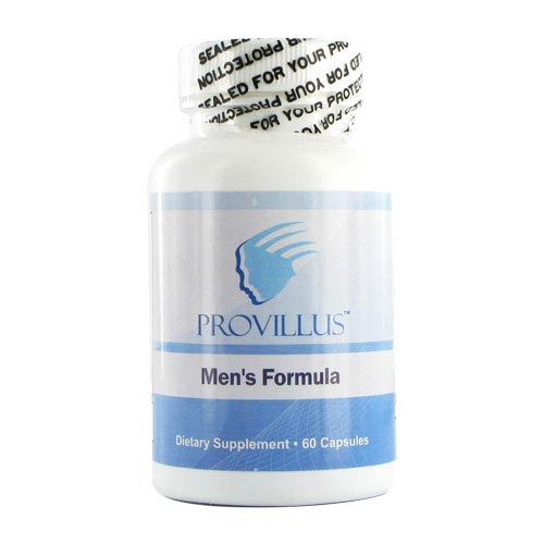 Provillus Hair Support for Men Kit (Six Month Supply)
