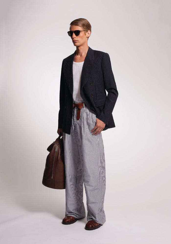 Michael Kors Spring 2014 Menswear