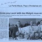 Ouest France du 14.11.2015 (1)