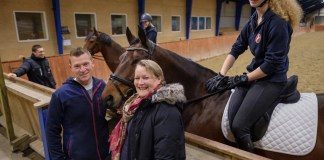 Danish Horse College