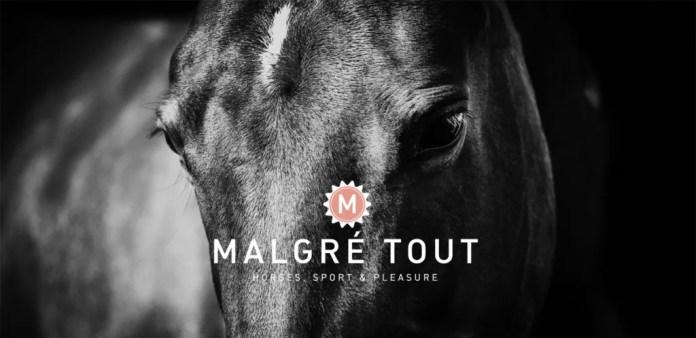 Malgrè Tout - Horses, Sport & Pleasure
