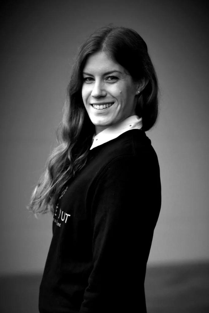 Tina Bjerre Nielsen