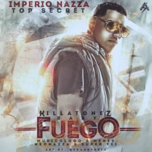fuego - Fuego – Como Yo (Official Video)