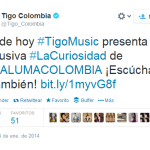 Maluma Estrena En Exclusiva De Tigo Colombia Su Nuevo Sencillo LA CURIOSIDAD