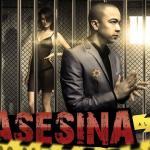 Alexander DJ – Asesina (Prod. By ADJ Studio)