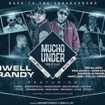 """Jowell & Randy Lanzan Su Más Reciente Video """"Mucho Under"""""""