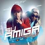 Menor & Yesiel – Su Amiga (Prod. By DJ White)