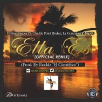 Cover: El Gran Jaypee Ft. Charlie Point Braker, La Conexion Y Big-O – Ella Es (Official Remix)