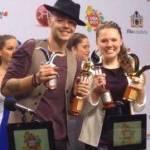 Jesse y Joy son los Grandes Ganadores en el Festival de Viña