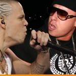 Calle 13 le tira con todo a Cosculluela