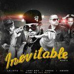 La Jota Ft. Jory, Cheka & Amaro – Inevitable (Official Remix)
