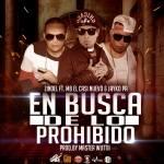 Cover: Zindel Ft MB El Casi Nuevo & Jayko Pa – En Busca De Lo Prohibido