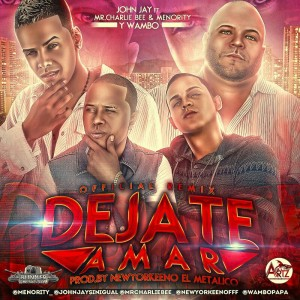 dejate - Lito Kirino, Bryant Myers – Dejate Complacer (Official Video)