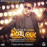 Gotay El Autentiko – Real Love (Mambo Version)
