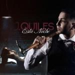 """J Quiles demuestra su estilo único y diferente en """"Esta Noche"""""""