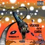 voces mixtape - El Calle Latina Ft. Franco El Gorila – Pégate Mami 2