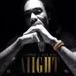 Gunplay Ft Rick Ross – Aiight (Single)