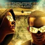 Angel Y Khriz – Showtime (2008) (Album Oficial)