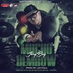Jory Boy – Mucho Dembow (Prod. By Jan Paul)