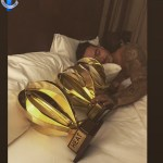 J Balvin arrasa en los Heat Latin Music Awards