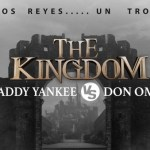 "Se confirma la gira de Don Omar y Daddy Yankee ""The Kingdom"""