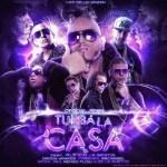 (Tumba La Casa Remix) Lo Mas Esperado De La Semana