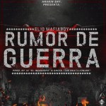 Cover: Elio MafiaBoy – Rumor De Guerra (Prod By Jx El Ingeniero & Dnote The Beatllionaire)